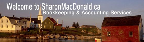 Sharon MacDonald company